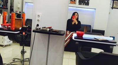 Photo of Nail Salon Ahmet Kılıç Kuaför at Turkey