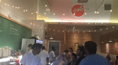 Photo of Ice Cream Shop Jeni's Splendid Ice Creams at 545 N Mcdonough St, Decatur, GA 30030, United States