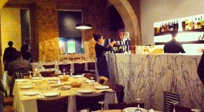 Photo of Portuguese Restaurant S Restaurante at Rua Sao Filipe Neri 14, Lisboa 1250-227, Portugal