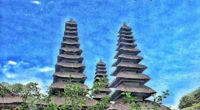 Photo of Historic Site Taman Ayun, Bali, Indonesia at Bali, Bali, Indonesia, Indonesia