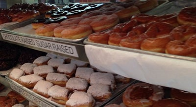 Photo of Donut Shop Bob's Coffee & Doughnuts at 6333 W 3rd St, Los Angeles, CA 90036, United States