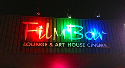 Photo of Indie Movie Theater FilmBar at 815 N 2nd St, Phoenix, AZ 85004, United States