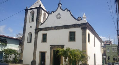 Photo of Church Igreja São Jorge at R. Conselheiro Dantas 98 45650-000, Brazil
