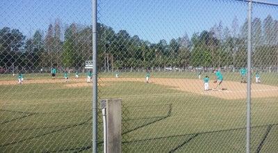 Photo of Baseball Field Peterson Park Baseball Field at United States