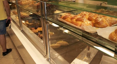 Photo of Bakery εστία at Δημοκρίτου 24, Καλαμαριά, Greece