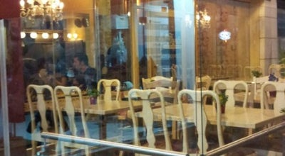 Photo of Italian Restaurant Al Dente at Βάρναλη 5, Κατερίνη 601 00, Greece