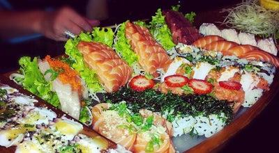 Photo of Japanese Restaurant Mori Sushi at R. Da Consolação, 3610, São Paulo 01416-000, Brazil