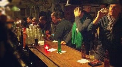 Photo of Pub Ear Inn at 326 Spring St, New York, NY 10013, United States