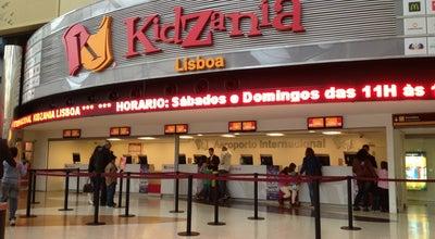 Photo of Theme Park KidZania at C. C. Dolce Vita Tejo, Amadora 2650, Portugal