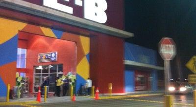 Photo of Supermarket H-E-B San Patricio at Los González, Saltillo 25293, Mexico