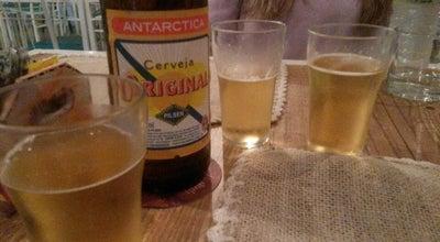 Photo of Bar Beach Bar at Av. Dr. Carlos Burgos, Amparo, Brazil
