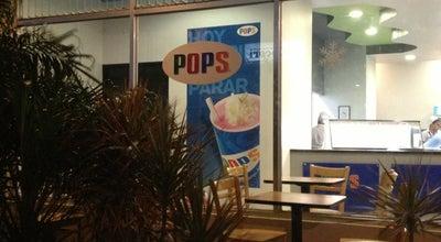 Photo of Ice Cream Shop POPS at Plaza Las Palmas, 1 Km Al Norte Del Bac San José, Escazú, Costa Rica
