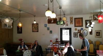 Photo of Cafe Toasted Owl Cafe at 12 S Mikes Pike, Flagstaff, AZ 86001, United States