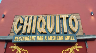 Photo of Mexican Restaurant Chiquito at Castlegate Way, Dudley DY1 4TA, United Kingdom