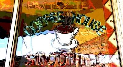Photo of Cafe Cafe Culture at 1359 N Altadena Dr, Pasadena, CA 91107, United States