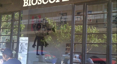 Photo of Indie Movie Theater The Bioscope at 286 Fox St., Johannesburg 2094, South Africa