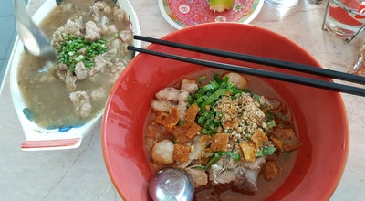 Photo of Ramen / Noodle House เตี๋ยวไร้เทียมทาน at ถ.อนันตวรฤทธิเดช, Nan, Thailand