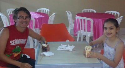 Photo of Ice Cream Shop Amandau at Paraguay