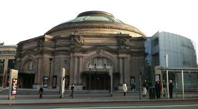 Photo of Concert Hall Usher Hall at Lothian Rd, Edinburgh EH1 2EA, United Kingdom