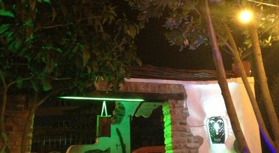 Photo of Mexican Restaurant SerendiVille at Liman Kaba St, No. 30, Tirana 1001, Albania