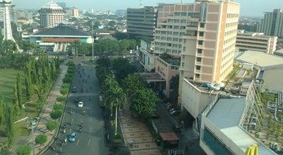 Photo of Hotel Hotel Horison Semarang at Jl. Kh. Ahmad Dahlan No. 2, Simpang Lima, Semarang 50241, Indonesia