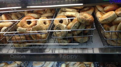 Photo of Bagel Shop Bageltown at 3263 Hempstead Tpke, Levittown, NY 11756, United States