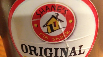 Photo of BBQ Joint Shane's Rib Shack at 300 W General Screven Way, Hinesville, GA 31313, United States