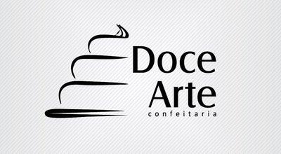 Photo of Diner Doce Arte Confeitaria at Rua Cel Biá, Beberibe 62840-000, Brazil