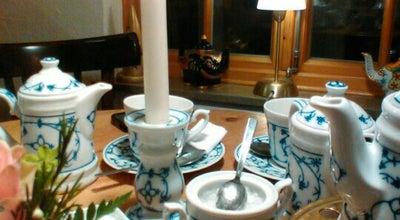 Photo of Tea Room Teestübchen im Schnoor at Wüstestätte 1, Bremen 28195, Germany