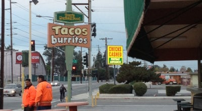 Photo of Mexican Restaurant Tony's Mexican Food at 290 W Mill St, San Bernardino, CA 92408, United States