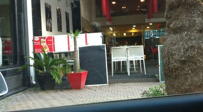 Photo of Coffee Shop Segafredo Maarif at Casablanca, Morocco