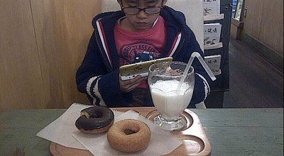Photo of Donut Shop floresta at 小西町8-1, 奈良市 630-8226, Japan