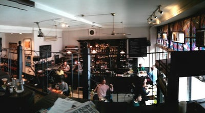 Photo of Bar The Gallery at 190 Broadhurst Gardens, West Hampstead NW6 3AY, United Kingdom
