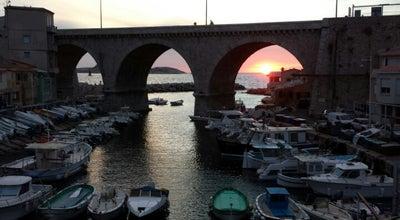 Photo of Pizza Place Chez Jeannot at 129 Rue Du Vallon Des Auffes, Marseille 13007, France