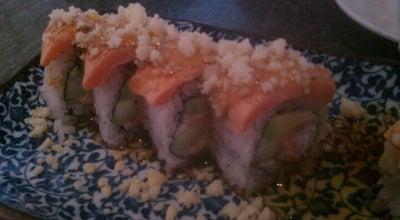 Photo of Sushi Restaurant Ichiban Sushi & Japanese Restaurant at 2914 E 32nd St, Joplin, MO 64804, United States