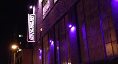 Photo of Rock Club Corporation at 2 Milton St., Sheffield S1 4JU, United Kingdom