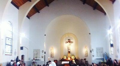 Photo of Church Parroquia San Carlos at Av. Juan Bautista Justo 2098, Mar del Plata, Argentina
