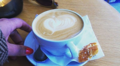 Photo of Cafe Emmerys at Jægersborg Alle 2920, Denmark