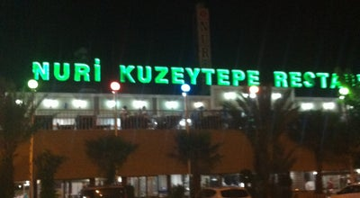 Photo of Turkish Restaurant Kuzeytepe Nuri Restaurant at Yeni Mh. Atatürk Cd. No:13, Hatay 31070, Turkey