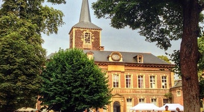 Photo of Town Forest / Vorst at Vorst 1190, Belgium