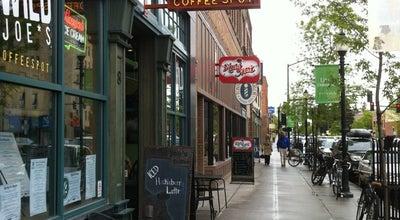 Photo of Coffee Shop Wild Joe's at 18 W Main St, Bozeman, MT 59715, United States