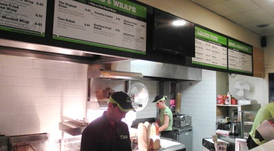 Photo of Fast Food Restaurant Abrakebabra at Ireland