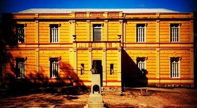 Photo of History Museum Fundação Museu Mariano Procópio at R. Mariano Procópio, 1100, Juiz de Fora 36035-780, Brazil