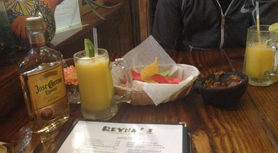 Photo of Mexican Restaurant Reyna's at 4057 Asbury Ave, Tinton Falls, NJ 07753, United States