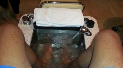 Photo of Nail Salon Diamond Nail & Spa at 975 Savannah Hwy, Charleston, SC 29407, United States