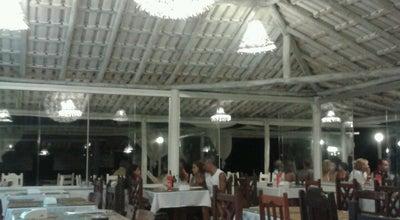 Photo of Italian Restaurant Recanto Do Sossego at Coroa Vermelha, Porto Seguro, Brazil