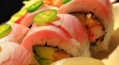 Photo of Japanese Restaurant Hiro's Yakko-San at 3881 Ne 163rd St, North Miami Beach, FL 33160, United States
