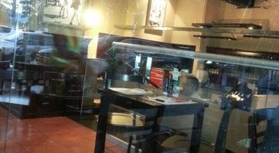 Photo of Italian Restaurant La Fabbrica Pizzería at Metropolitan Tower, Sabana Sur, Diagonal A Teletica, San José, Costa Rica