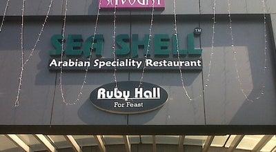 Photo of Restaurant Savoury Sea Shell at No 3, 3rd Ave, Chennai 600102, India