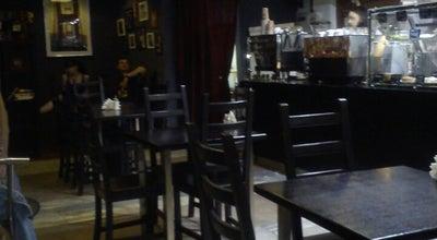 Photo of Coffee Shop Революция кофе at Саввинское Ш., 7б, Железнодорожный, Russia
